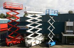 厂家制造高空作业平台的核心技术有哪些