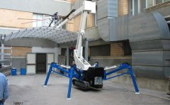 Easylift蜘蛛车R190