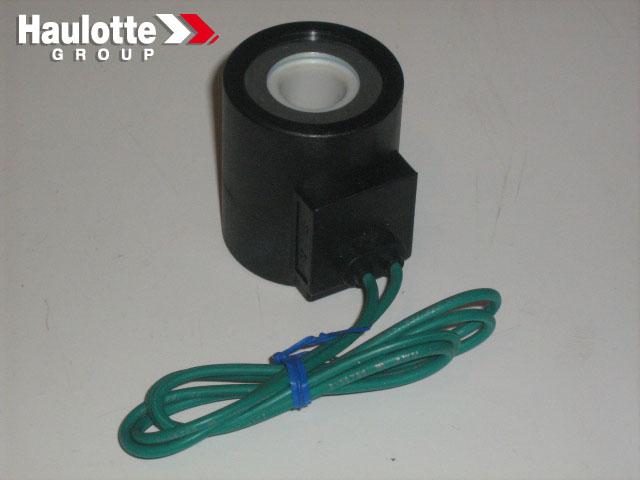 Haulotte电磁阀线圈