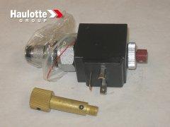 电磁阀Haulotte