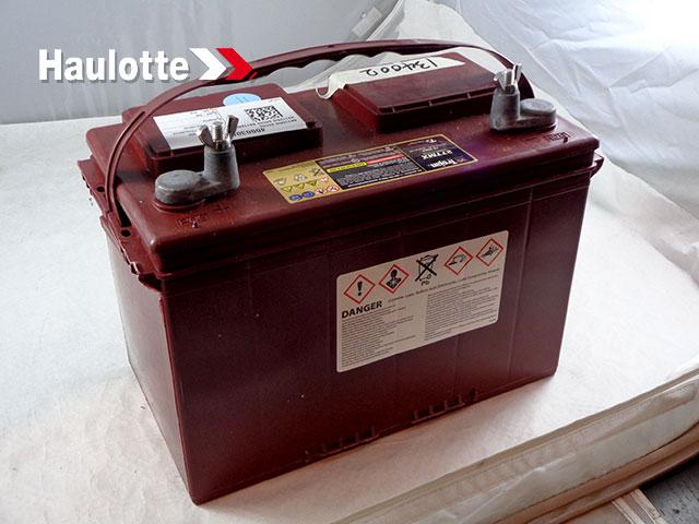Haulotte蓄电池
