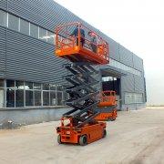 移动式高空作业平台维修