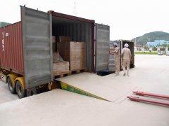 成都卸货平台维修保养
