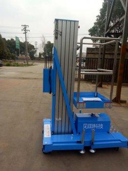 广州铝合金升降机