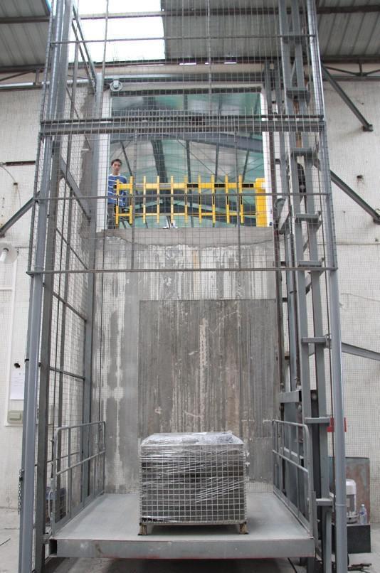 南宁升降货梯