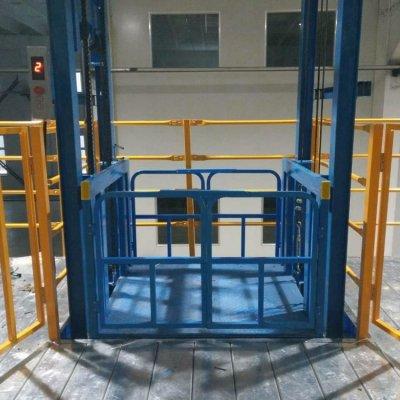 郑州升降货梯