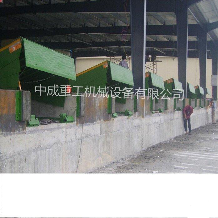 黑龙江哈尔滨登车桥